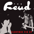 Electric Fix EP front